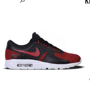 Best 25 Deals for Mens Nike Air Max Zero | Poshmark